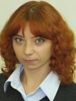 Полицына Екатерина Валерьевна