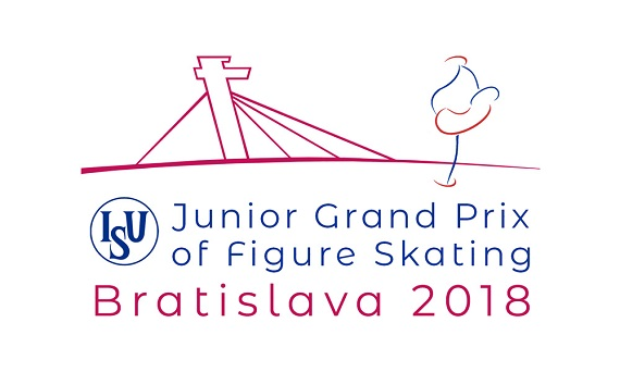 JGP - Junior Grand Prix of Figure Skating 2018/2019 (общая)   18