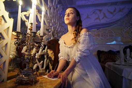 Kristina Astakhova