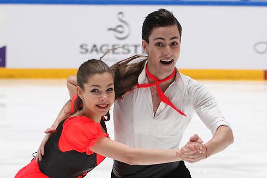 Анастасия Шпилевая - Григорий Смирнов/ танцы на льду - Страница 11 IMG_0078