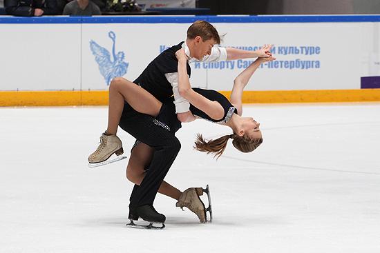 Анастасия Скопцова-Кирилл Алешин/танцы на льду - Страница 4 IMG_7239