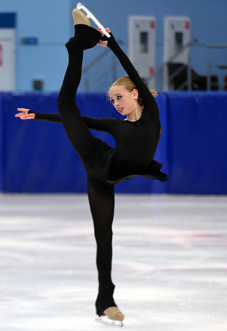 Alisa Lozko