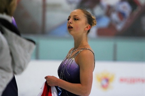 Александра Бойкова-Дмитрий Козловский - Страница 8 IMG_1538