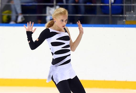 Серафима Саханович (пресса с апреля 2015) DSima