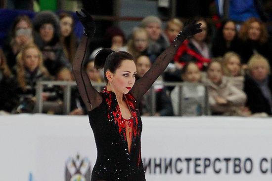 Елизавета Туктамышева - 2 - Страница 46 IMG_6611