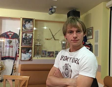 Сергей Воронов - Страница 23 Voronov171