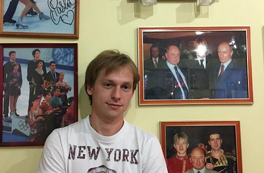 Сергей Воронов - Страница 23 Voronov173
