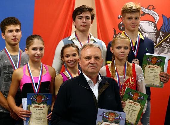 Дарья Павлюченко-Денис Ходыкин D16B1677